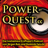 Power-Quest.cc - The leading european athletic sports Podcast!